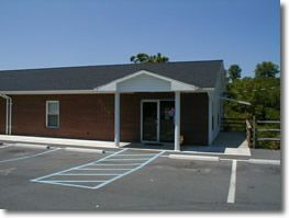 Monroe DHHR Office