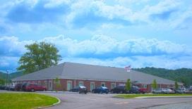 Putnam DHHR Office