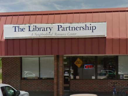 Library Partnership Family Resource Center