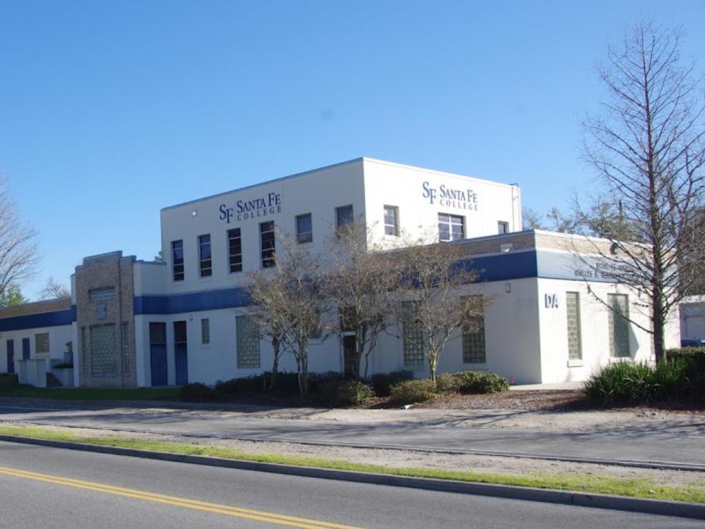 Santa Fe College Adult Education Program, Main Campus