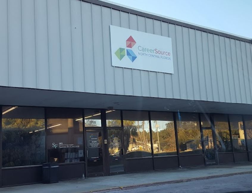 Careersource Bradford County