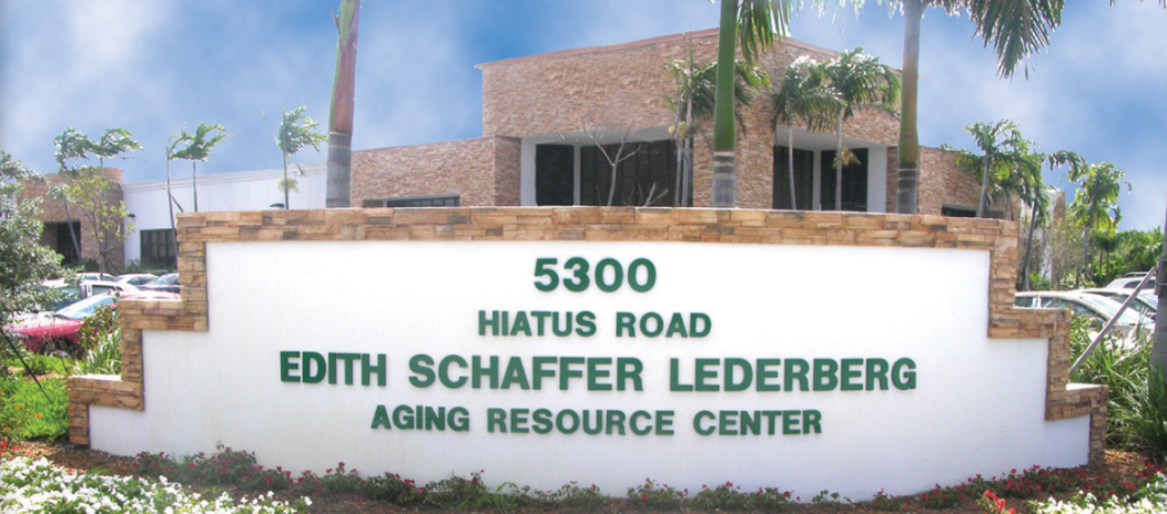 Aging And Disability Resource Center Of Broward County