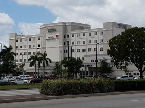 Medassist Inc. At Northwest Medical Center