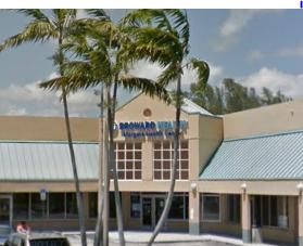Broward Health Margate Health Center