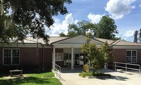 Altha Public Library