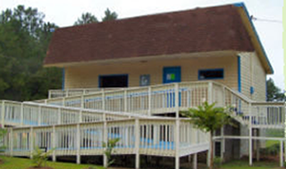 Hugh Creek Park Public Library