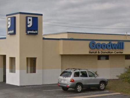 Goodwill Port Charlotte