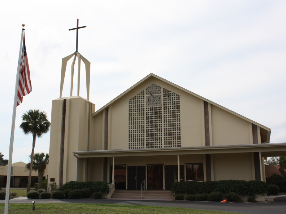 Port Charlotte United Methodist Church