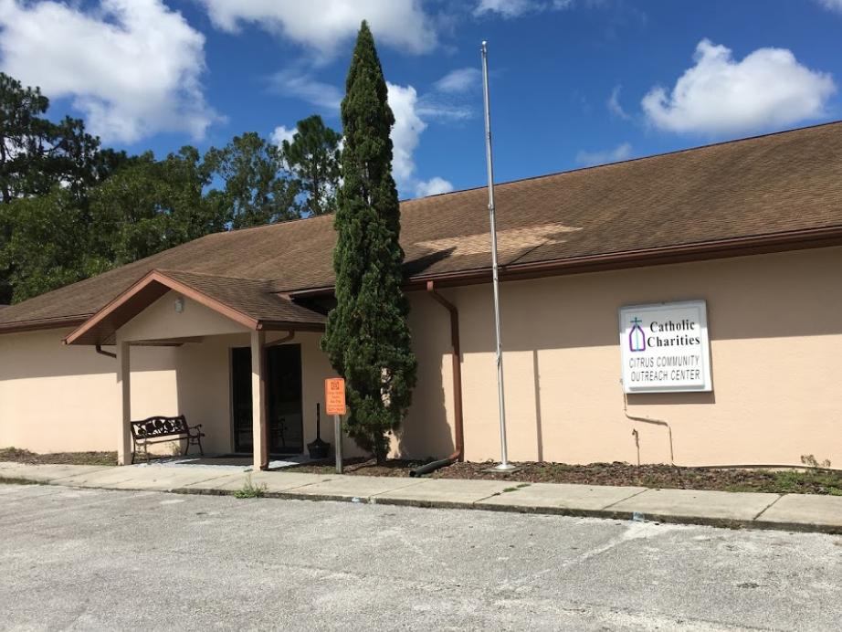 Catholic Charities Citrus Community Outreach