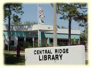 Central Ridge Library