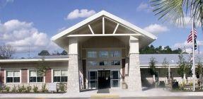 Homosassa Public Library