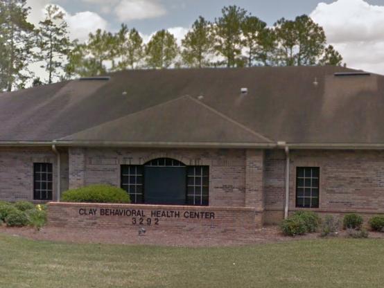 Clay Behavioral Health Center
