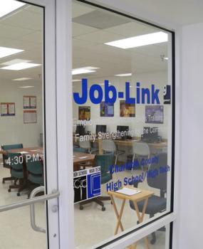 Goodwill Job Link Immokalee