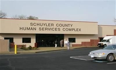 Schuyler County Department of Social Services