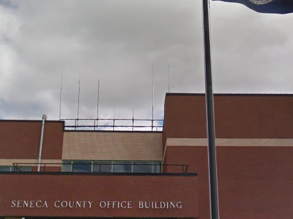 Seneca County Human Services