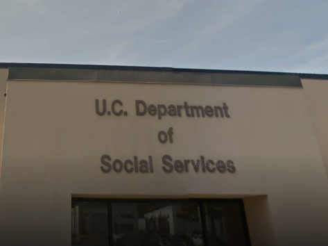 Ulster County Department of Social Services