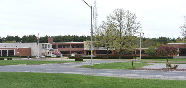 Warren County Municipal Center