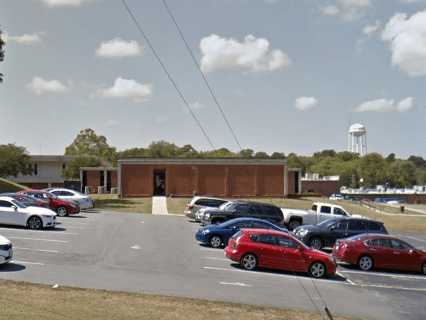 Caswell County Department of Social Services