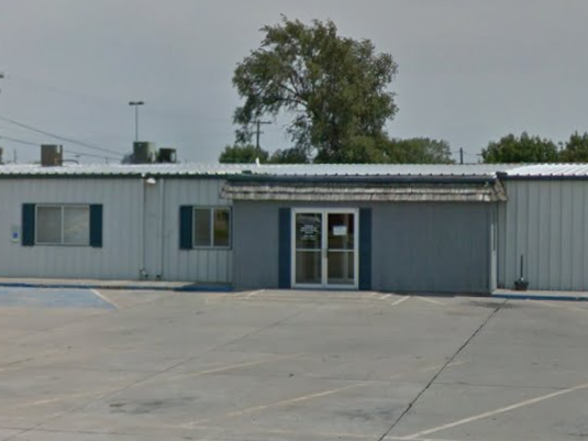 Platte County DHHS Office