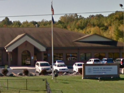 Cass County MDHHS Office