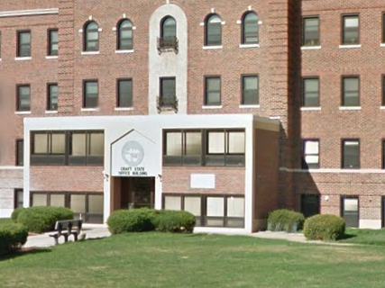 Lincoln County DHHS Office