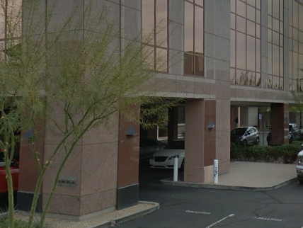 Osborn DCS Office