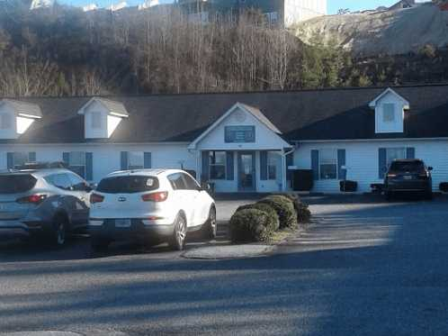 Lumpkin County DFCS Office