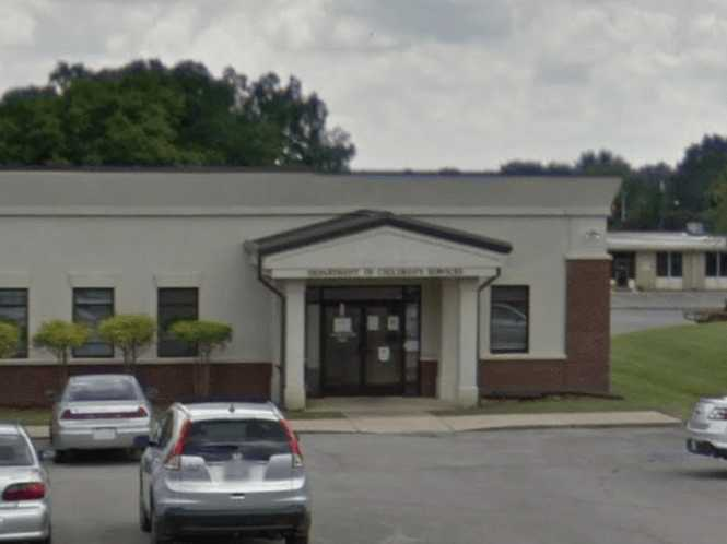 Giles County Department of Children's Services