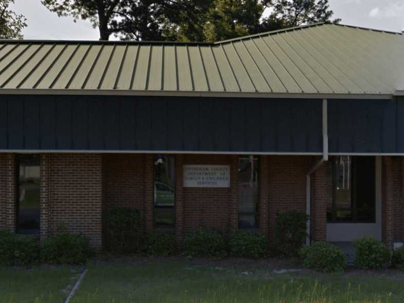 Effingham County DFCS Office