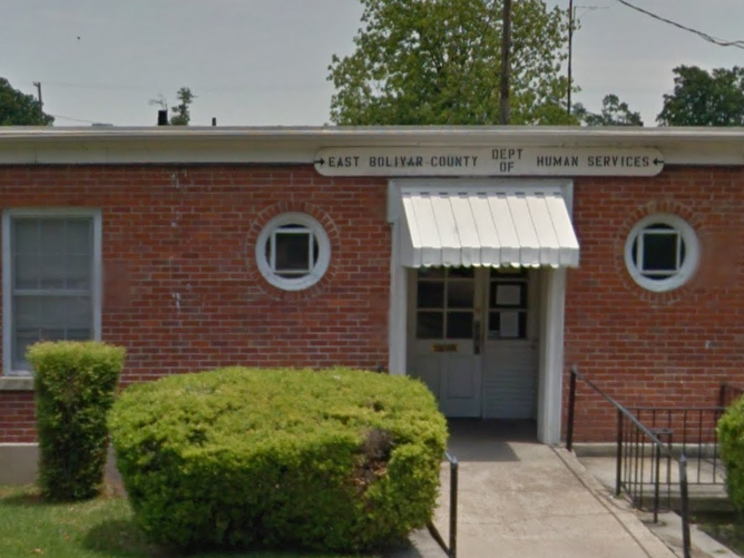 East Bolivar County Department of Child Protection Services
