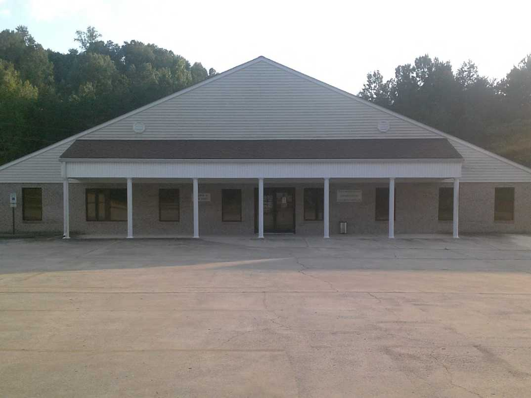 Sequatchie County Department of Children's Services