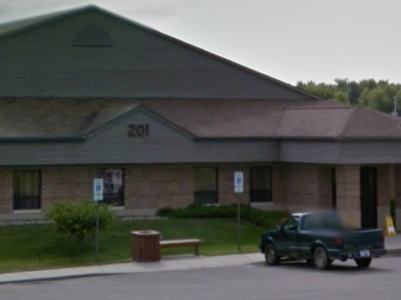 Gratiot County MDHHS Office