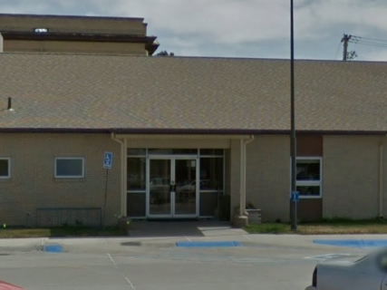 Morrill County DHHS Office