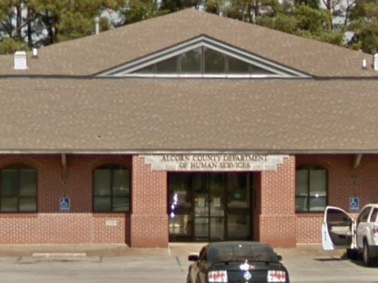 Alcorn County Department of Child Protection Services