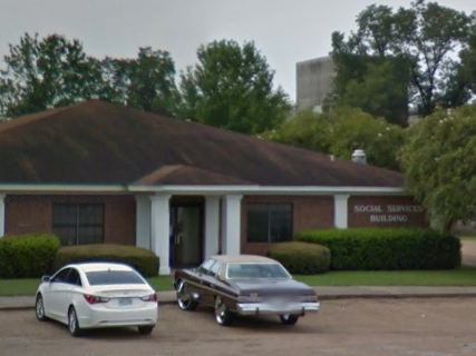 Noxubee County Department of Child Protection Services