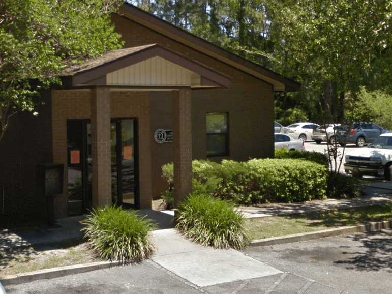 Lanier County DFCS Office
