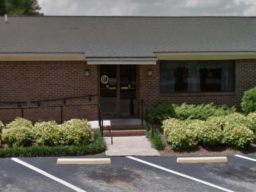 Terrell County DFCS Office