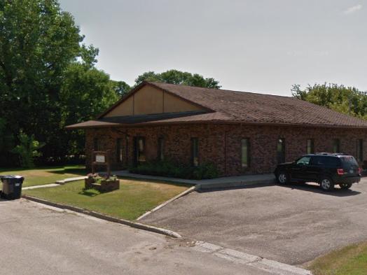 Benson County Social Services