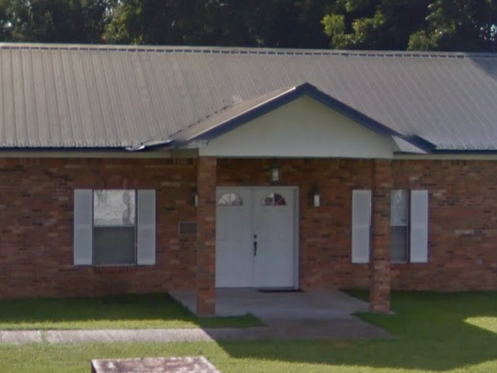 Holmes County Department of Child Protection Services
