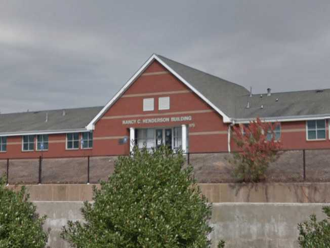 Rockdale County DFCS Office