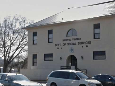 Bristol City Department of Social Services