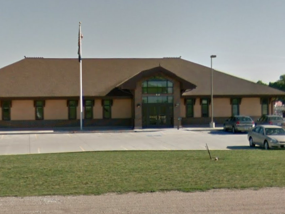Custer County DHHS Office
