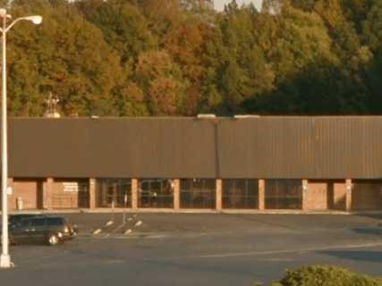 Randolph County Department of Social Services
