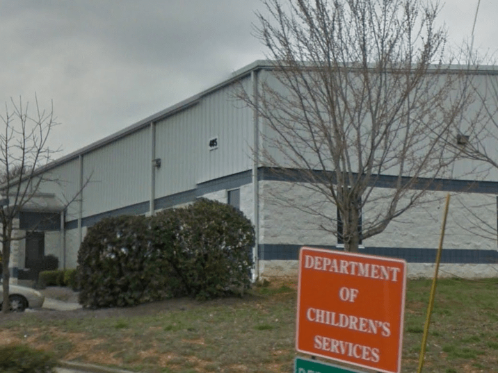 Loudon County Department of Children's Services