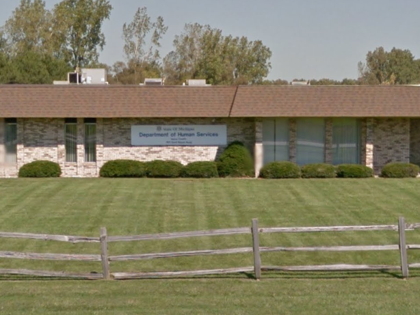 Huron County MDHHS Office