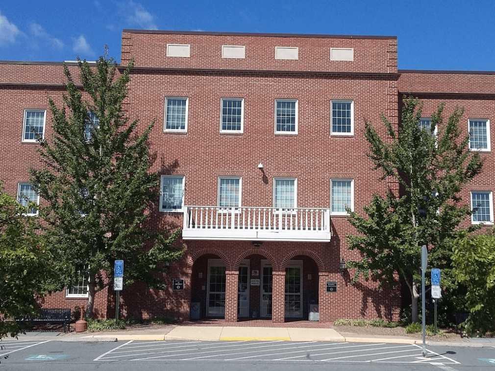 Loudoun County Department of Family Services