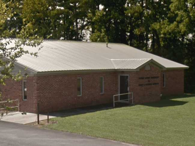 Murray County DFCS Office