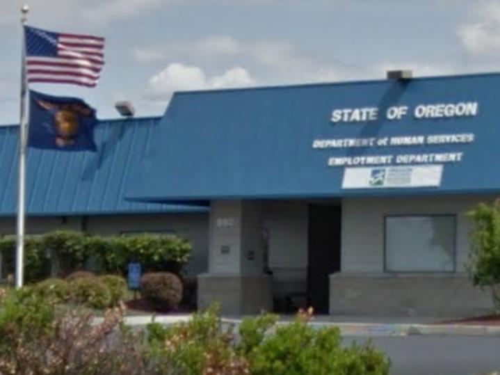 Hermiston DHS Office