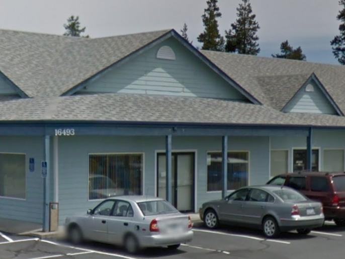 La Pine DHS Office