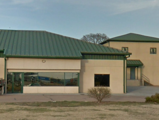 Red Willow County DHHS Office